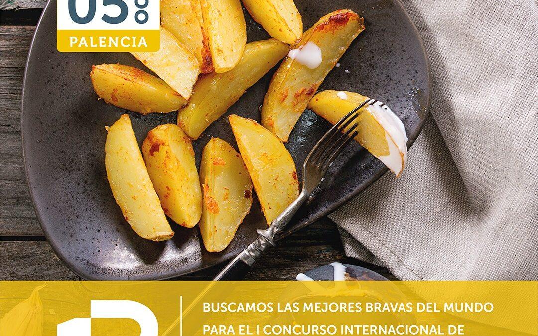 """Inscripciones abiertas para """"Una De Bravas"""" I Concurso Internacional de Elaboración de Patatas Bravas"""