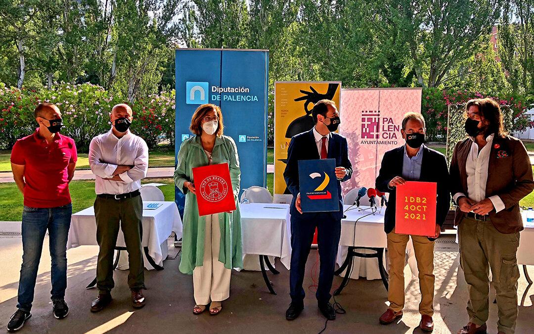 Palencia sede oficial del concurso internacional 'Una de Bravas', II edición del concurso internacional de elaboración de patatas bravas